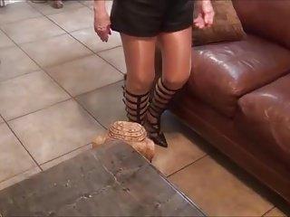 Gilf amazing shoes