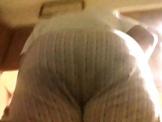 My big ass Gilf