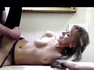 SEXY PETITE REALTOR FUCKS PERVERT PRETENDING TO BUY HOUSE