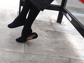 muslim shoeplay pt 1