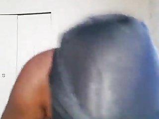 Black Woman Sucking Big black dick