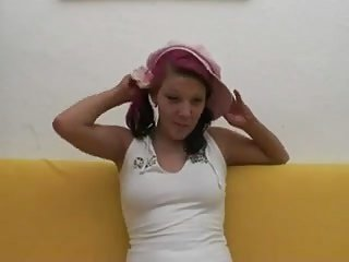 young slutty german teen casting