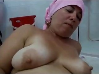 Chubby Mom Fatma Premium Bbw hot lady mature chubby