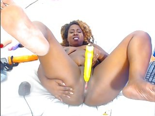 colombian angel pee