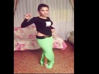 Safiya Arabic Bellydance