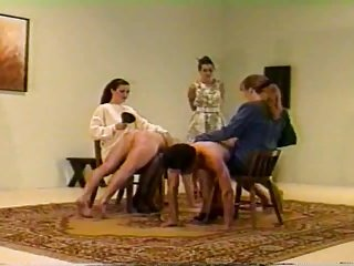 OTK spanking compilation