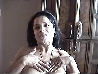 Busty Indian Business Woman with White Dick BWC part 04