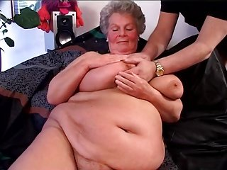 Plump Grandma Dream
