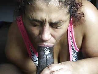 DickSuckingbandits: Erma Sucking Granny
