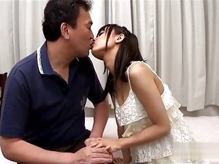 Japanese daughter 9