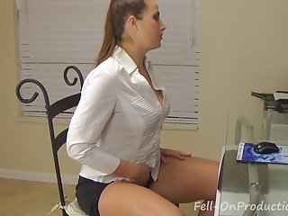 Taboo Hot lady Mom sucks and fucks younger stud