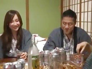 wife cheating gangbang