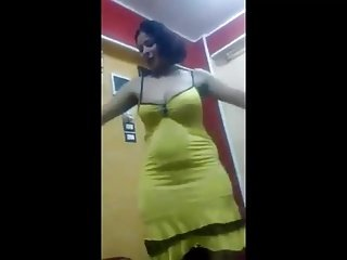 arab hot dance 3