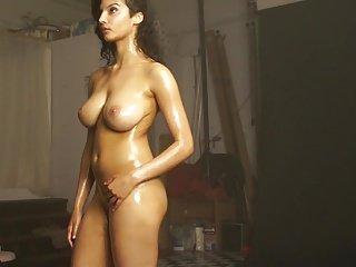 Indian girl photoshoot 7