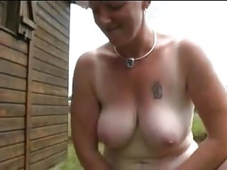 Married Mature blonde well fuck