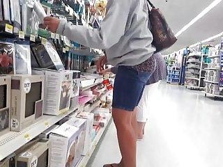 Tall fit granny 1