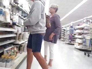 Tall fit granny 2
