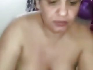 Arab real mom hot body cheating 3