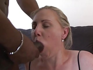 Granny Mouth Fuck Deepthroat Blow job Swallowing Cum Fucking