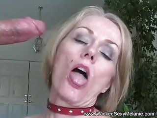 Granny Sucks It Sweet