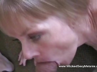 Randy Mom Craves Son's Dick