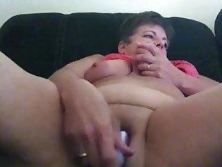 Grandma Gets Off