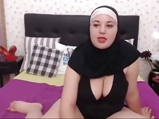 Arabe webcam solo