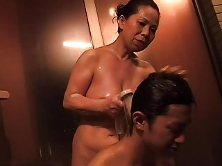 Mom Needs A Fuck