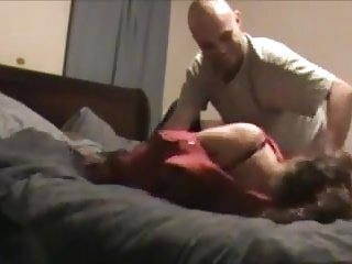 Fuck and Creampied Friends Married Slut Mom