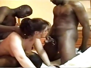Wife Hard Gangbang Gangbang Big Black Dick Bulls
