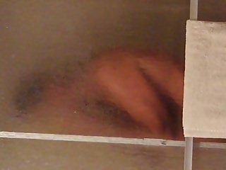 Friends Mom In The Shower 1