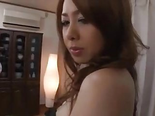 Chubby Japanese Step Mom Blow And Fuck