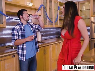 XXX Porn video - My Girlfriends Hot Mom - Missy Martinez and