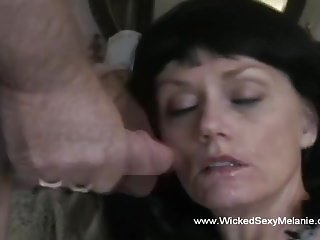 Exciting Time With Amateur GILF