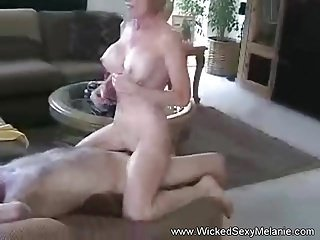 Amateur Granny Round The World Sex