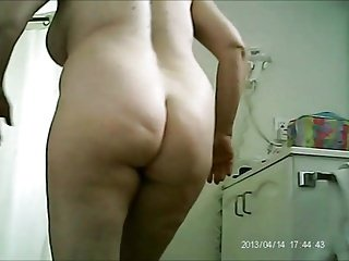 Slut mother in-law getting ready to be fuck