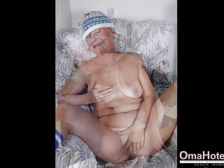 OmaHoteL Fresh Granny Pictures Compilation