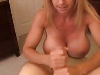 POV Busty Step Mom various great nasty scenes