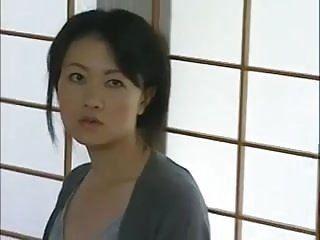 Japanische Hot lady Mom Ehefrau