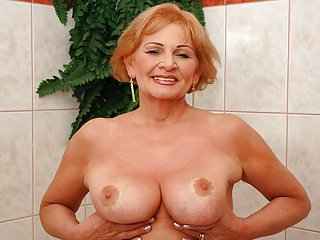 Randy granny Sally