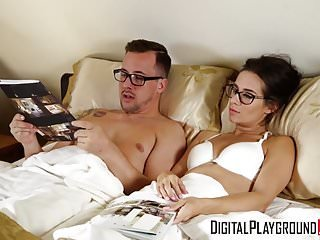 DigitalPlayground - How I Fuck Your Mother A DP XXX Parody