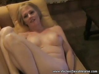 POV Sex With Randy Granny
