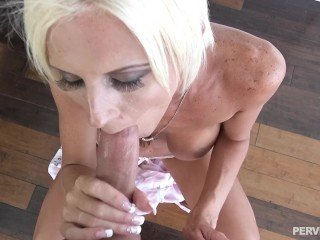 When stepmom Olivia Blu isn't satisfied with dad ( Full Story )