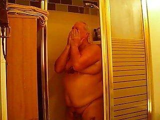 Kandy Duschen Ihr PHAT Ass