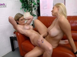 Vanessa Cage in Free Use Step Daughter Vol. 2