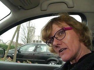 Lucie 51ans secretary sodomized